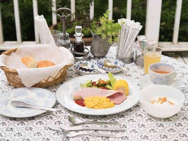 【朝食付】清里の味たっぷり♪<スキースノボ大満喫◆サンメドウズ清里スキー場お車約10分>