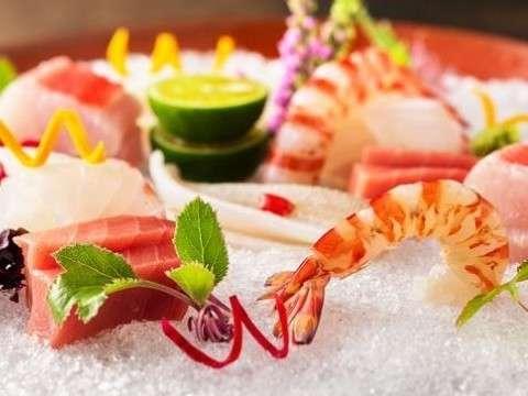 【日本料理あお花】会席付き宿泊プラン【割安】