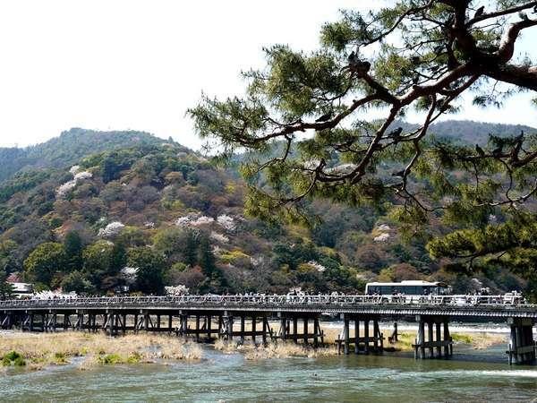 【京都市地下鉄バス乗り放題】京都観光1日乗車券付プラン【朝食付】