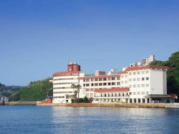 朝陽の宿 平戸温泉郷 平戸海上ホテル