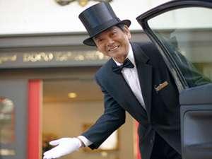 ようこそ道後山の手ホテルへ!!