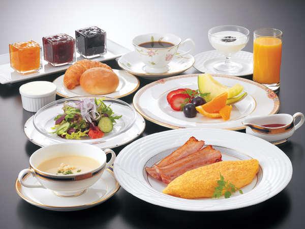 旅行の計画もスムーズに♪ 朝食付きプラン
