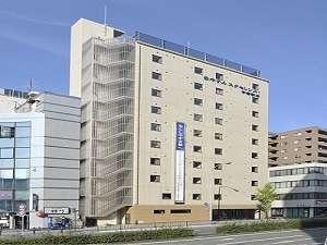 ホテルエクセレンス京都駅前の外観