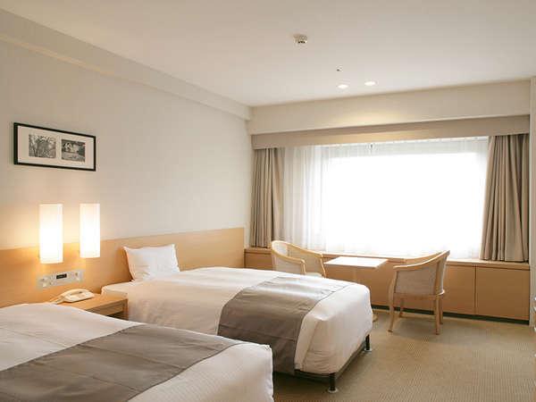 ... Sapporo View Hotel Oodori Kouen