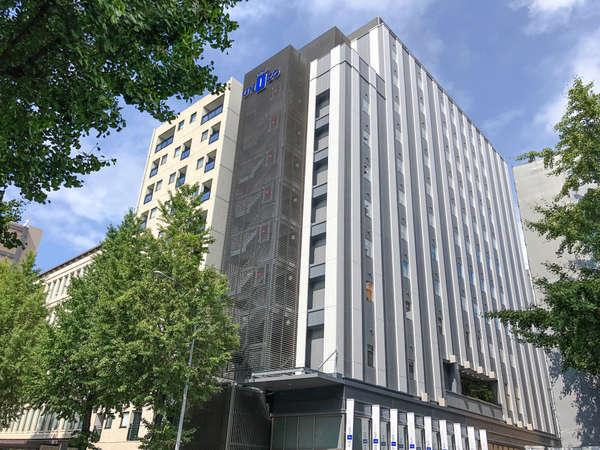 ホテルユニゾ博多駅博多口