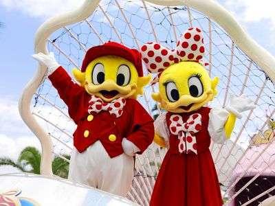 【レオマ入園券付】1泊朝食ファミリーパックプラン☆【お子様歓迎!!】