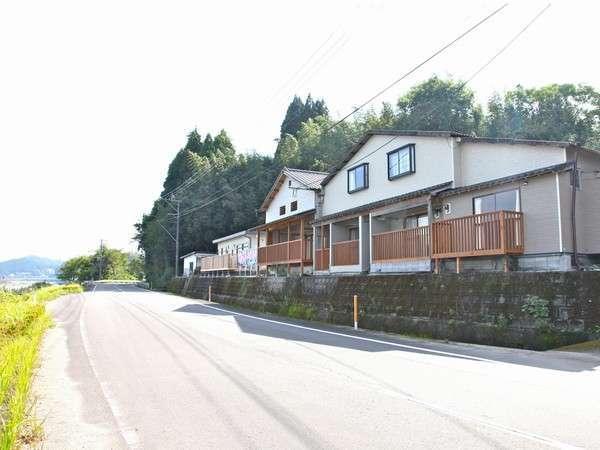 紅取山ハウス