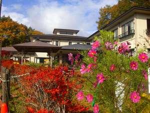 湯宿 梅川荘
