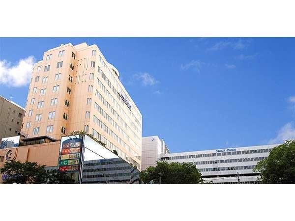 ホテルクリオコート博多