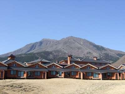 自然を五感で楽しむリゾートホテル レゾネイトクラブくじゅう