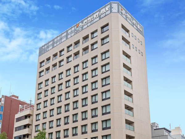 ホテル京阪東京四谷