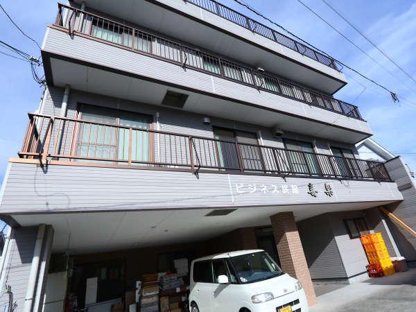 【外観】徳島大学のすぐ近くにございます