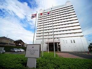 関西空港周辺・泉佐野の格安ホテル | 前泊・後泊に便利なホテル 関西空港編 関空日根野ステーションホテル