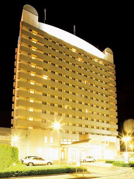 関空ジョイテルホテル/旧ベストウェスタンホテル関西エアポート