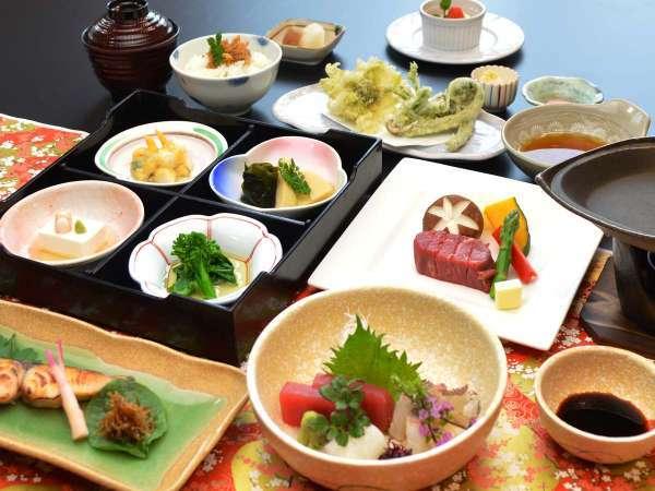 Yusennosato Hotel Nadeshiko