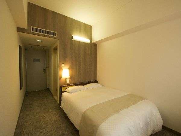 【全室禁煙にリニューアル!】コートホテル旭川をお試し下さいプラン◎素泊り◎