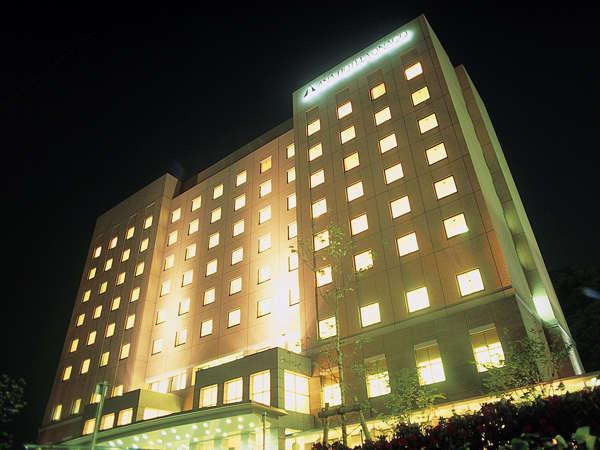 米子全日空ホテル(2017年10月1日より:ANAクラウンプラザホテル米子)
