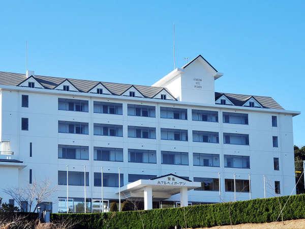 賢島・ホテルベイガーデン