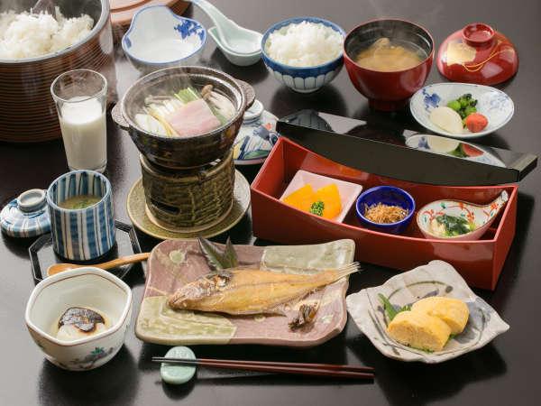 【こだわりの朝食】×【チェックイン〜22:00まで】仕事の後でも楽々お泊り!<朝食付>