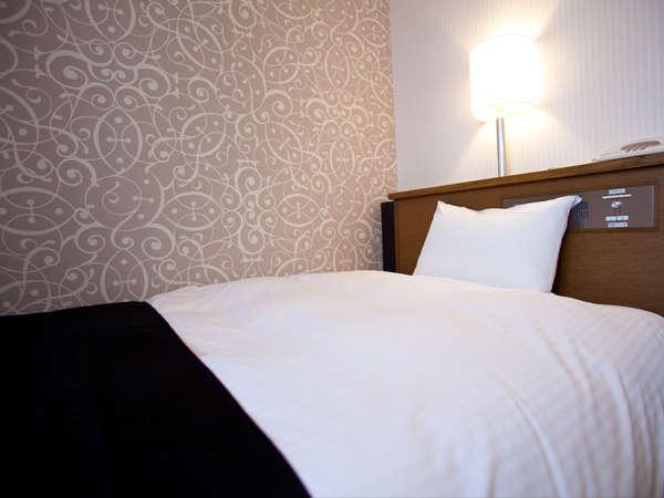 【素泊まり】◆全室Wifi&高速有線LAN完備◆高級羽毛布団で寝心地抜群