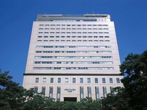 三井ガーデンホテル千葉 基本料金