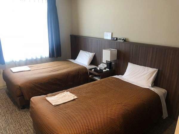 リコホテル三国