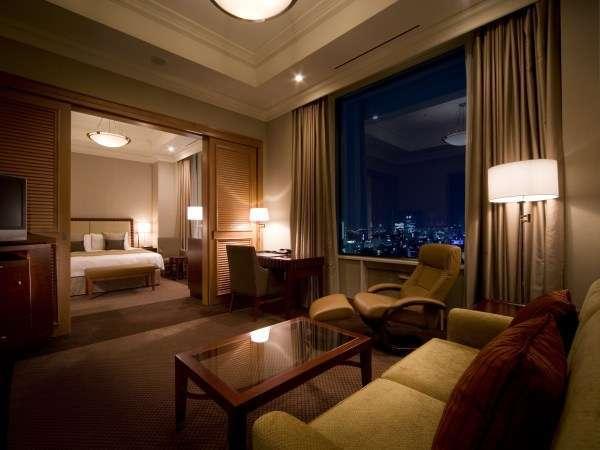 帝国ホテル大阪の写真その3