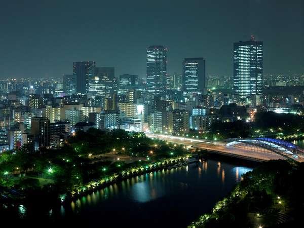 帝国ホテル大阪の写真その4