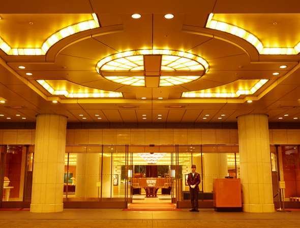 帝国ホテル大阪の写真その2
