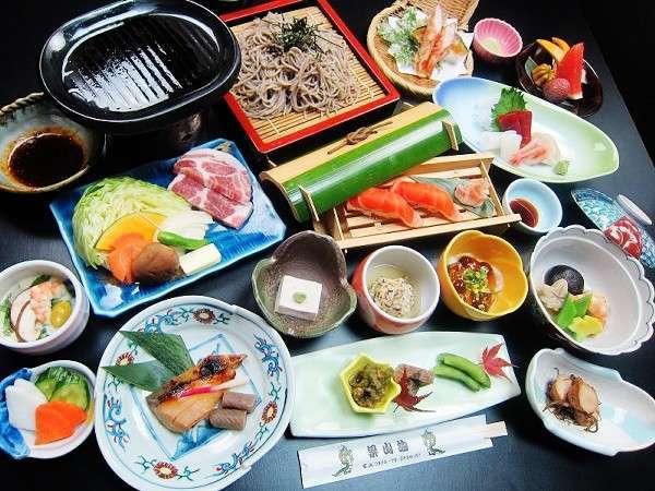 ☆和食懐石15品★リーズナブルな価格の適量コース