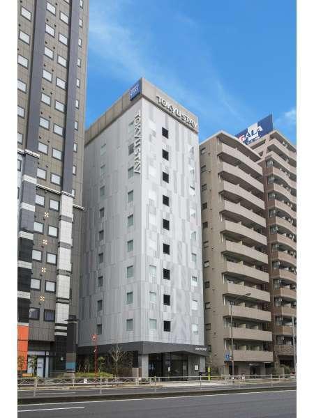 東急ステイ高輪(泉岳寺駅前)