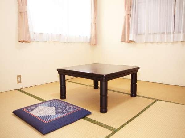 和室一人部屋(バス・トイレ無し)