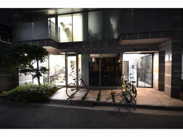 Alphabed 高松瓦町