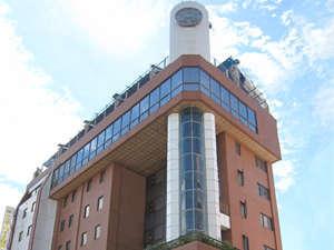 ニューワールドホテル