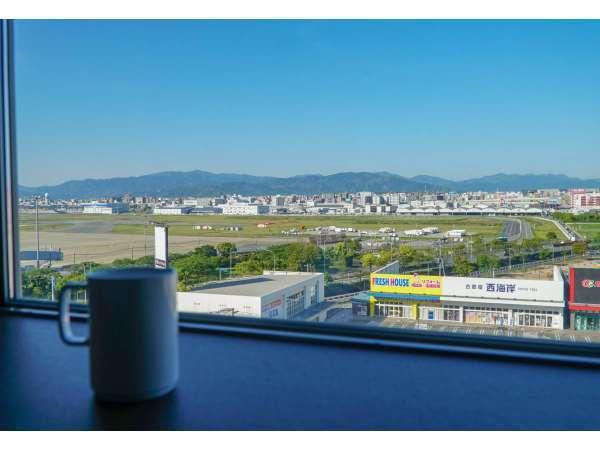 ホテルグランビュー福岡空港