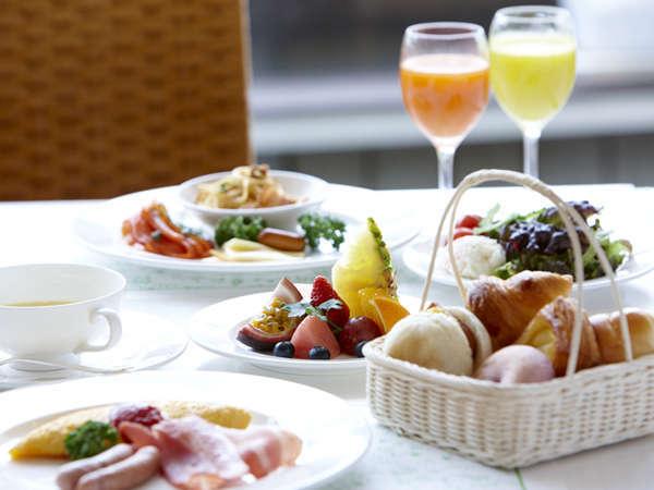 ビジネスも旅行もロワジール♪お得に朝食&温泉付フ°ラン