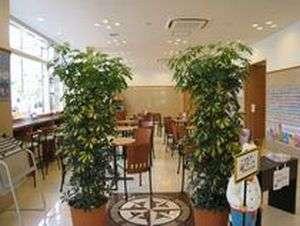 Toyoko Inn Takasaki-eki Nishi-guchi No.1