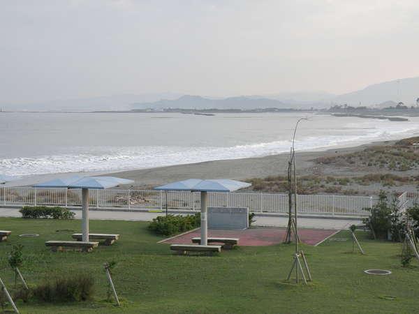 徳島県月見ヶ丘海浜公園の写真その2