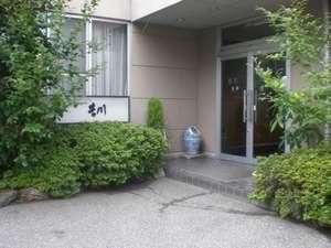 ビジネス旅館 吉川