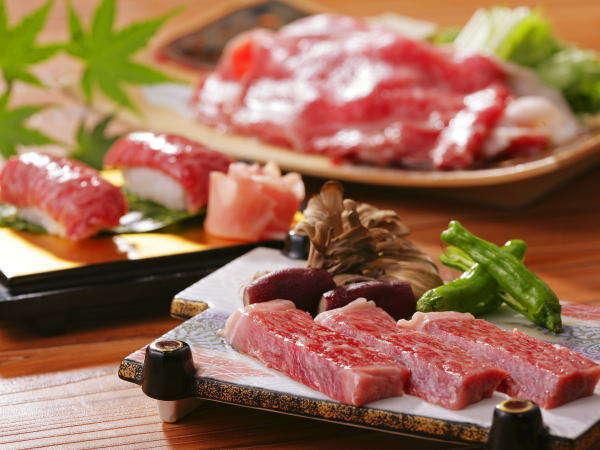 肉質日本一をほこる前沢牛