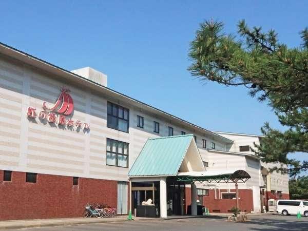 唐津市国民宿舎 虹の松原ホテル