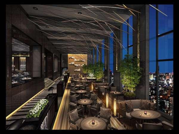 Nタワー「TABLE 9 TOKYO」オープン記念ステイ【シャンパン&タパス付き】