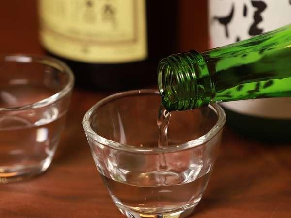 【和ビストロ いちょう坂】 日本酒利き酒お愉しみステイ