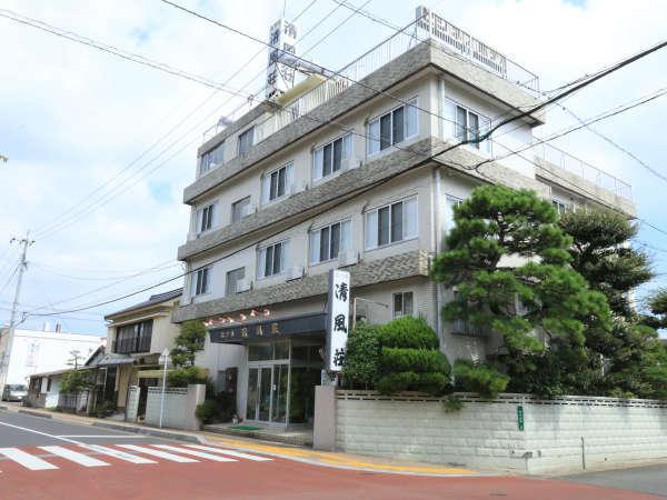 ビジネスホテル清風荘