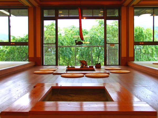 吉野の絶景を一人占め 景勝の宿 芳雲館 の写真その5