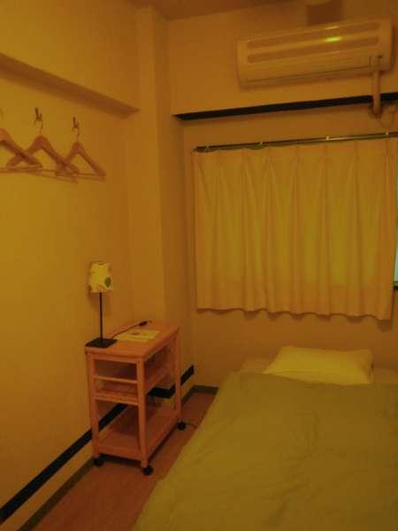 『別館・安心個室』【素泊まり】エコノミープラン