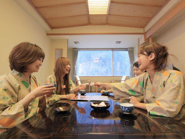 【学生証必須】白濁湯と赤湯を楽しもう!学生温泉パラダイス(※学生以外の方のご予約はできません)