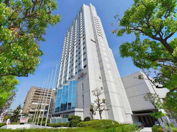 都ホテルニューアルカイック(2019年4月1日より:都ホテル 尼崎)