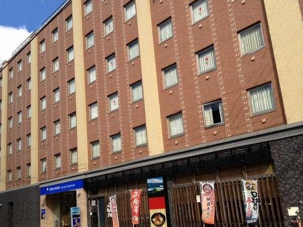 ホテルマイステイズ福岡天神南