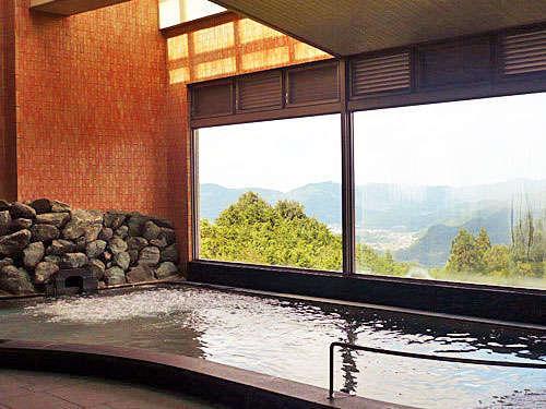 【素泊まりプラン】 展望大浴場でゆったり、和室でのんびりおきらく旅